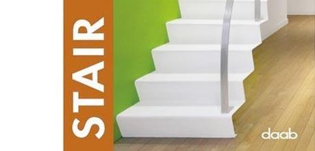 stair book
