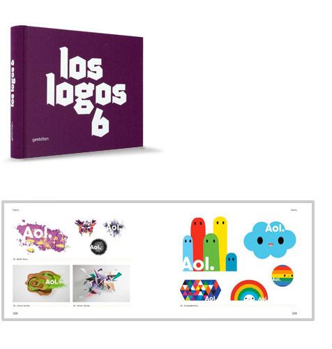 LosLogos6, Logo Buch