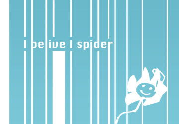 I believe I spider