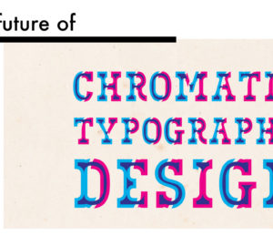Chromatic Typography